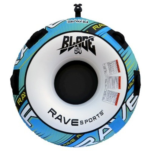 Rave Sports Blade 1 Person Towable Tube