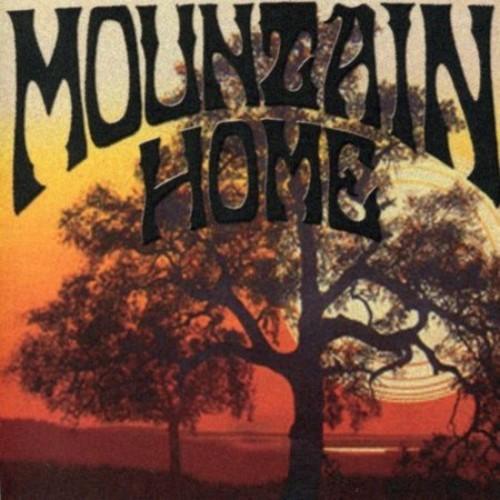 Mountain Home [CD]
