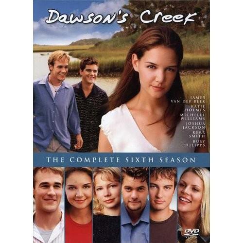 Dawson's Creek: The Complete Sixth Season [4 Discs]