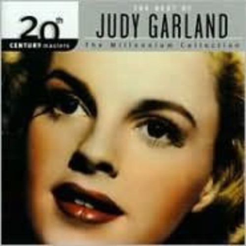 Best of Judy Garland: 20th Century Masters