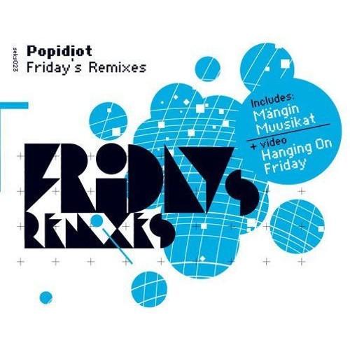 Remixes CD