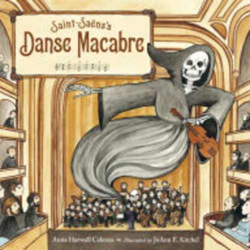 Saint-Sa?ns's Danse Macabre