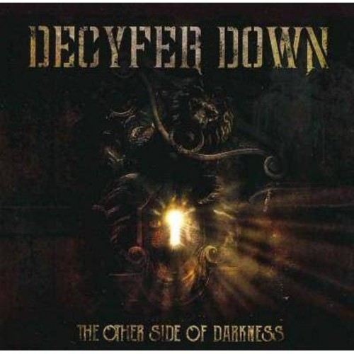 The Other Side of Darkness [CD]