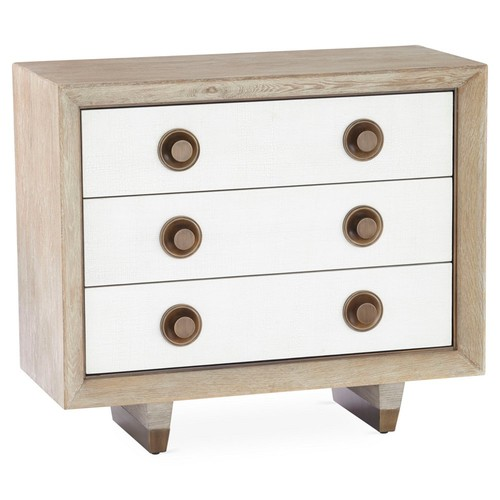 Geneva 3-Drawer Chest