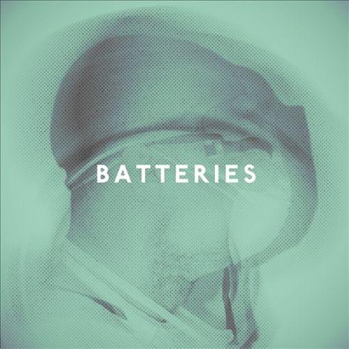 Batteries [CD]