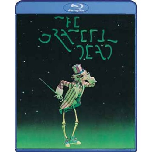 The Grateful Dead Movie [Video] [Blu-Ray Disc]
