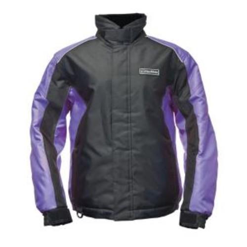 Sledmate XT Series Ladies Medium Purple Jacket