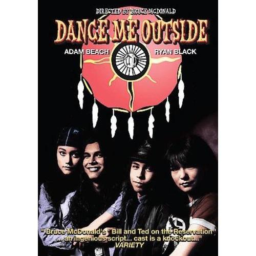 Dance Me Outside (DVD)