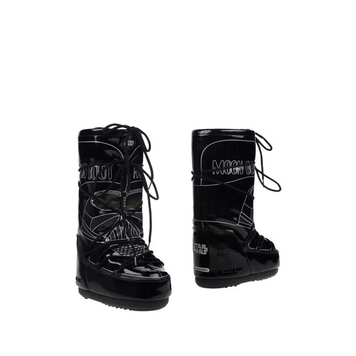 MOON BOOT SW DARTH VADER