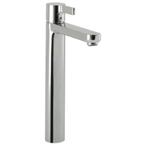Hansgrohe 31020821 Metris S Single Hole Tall Faucet, Brushed Nickel [Brushed Nickel]