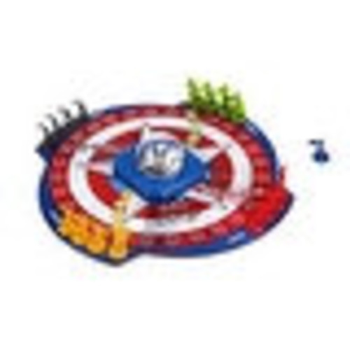 Marvel's Avengers Pop-O-Matic Trouble Board Game - multi