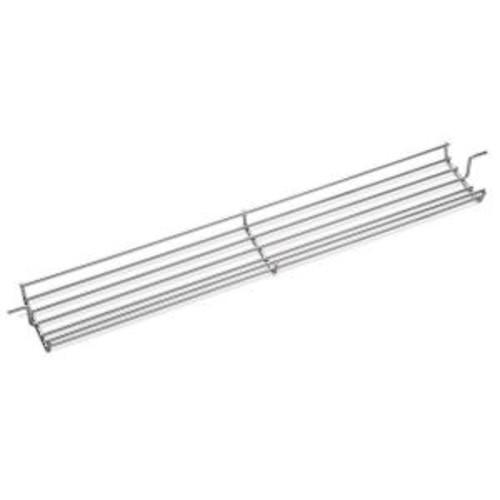 Weber Plated-Steel Warm-Up Basket