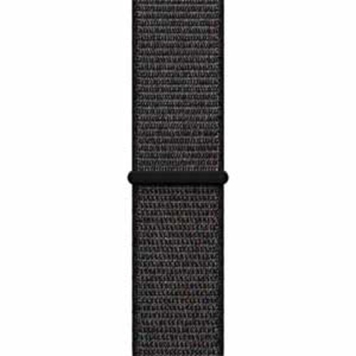Apple Sport Loop band for 38mm Watch - Black