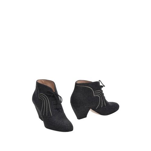 GIORGIO ARMANI Ankle Boot