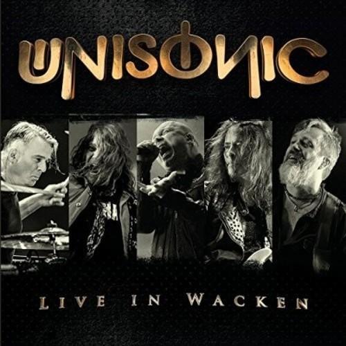 Unisonic - Live In Wacken (CD)