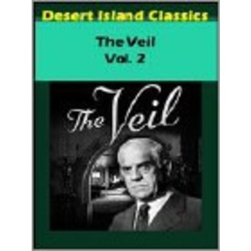 The Veil: Vol. 2 [DVD]