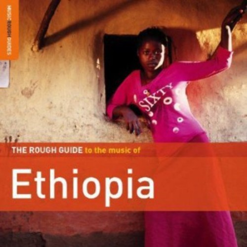 The Rough Guide to the Music of Ethiopia [2012] [CD]
