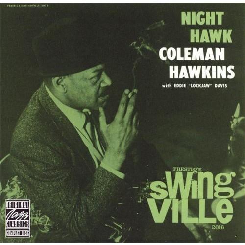 Night Hawk [CD]