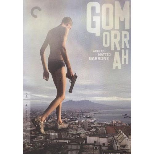 Gomorrah [Criterion Collection] [2 Discs] [DVD] [2008]