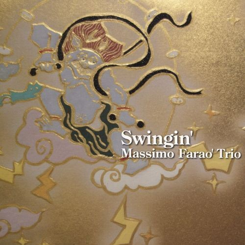 Swingin [CD]