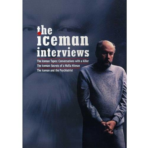 The Iceman Interviews [DVD]