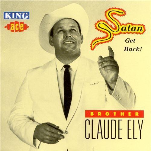 Satan Get Back [CD]