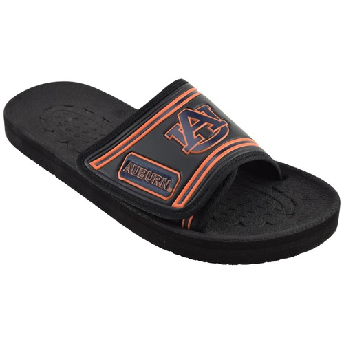 NCAA Men's Auburn Slide Sandal
