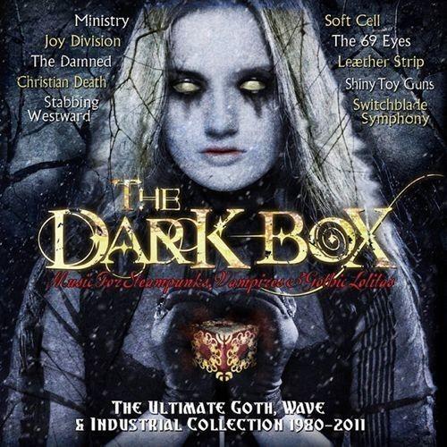 The Dark B...