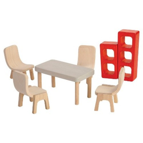 PlanToys Dining Room