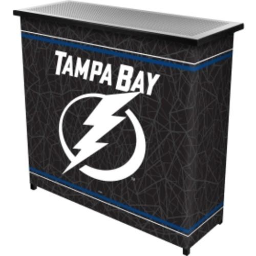 Trademark Games Tampa Bay Lightning Portable Bar