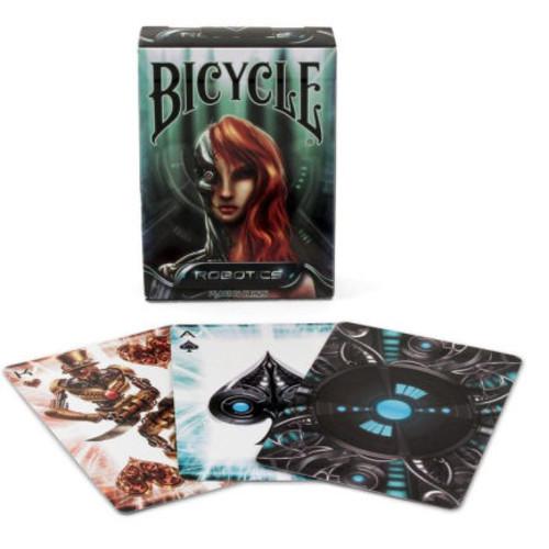BICYCLE ROBOTICS