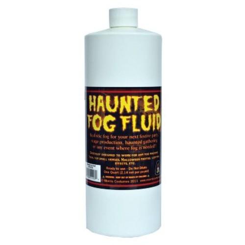 Halloween Haunted Fog Fluid Quart