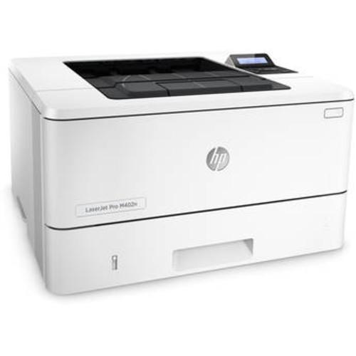 LaserJet Pro M402n Monochrome Laser Printer