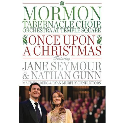 Once Upon a Christmas [Blu-Ray] [Blu-Ray Disc]