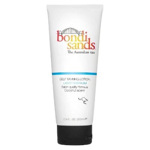 Bondi Sands Self-Tanning Lotion - Light/Medium - 200ml