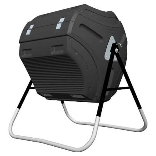 Lifetime 80 Gallon Compost Tumbler - Black