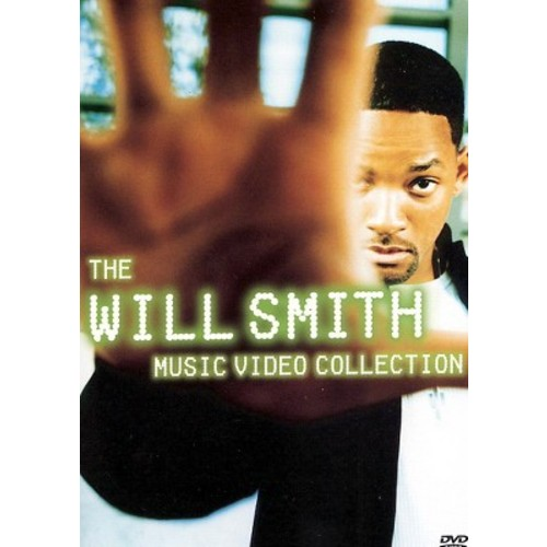 Will smith music video collection (DVD)