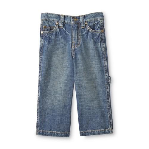 Infant & Toddler Boy's Carpenter Jeans [Age : Toddler]