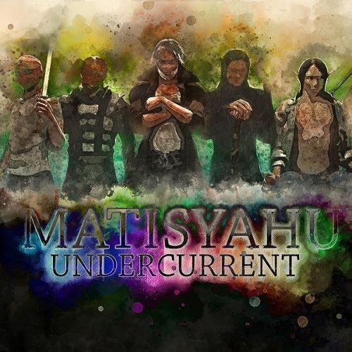 Undercurrent [CD]