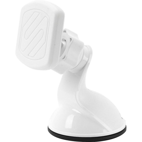 Scosche MAGWSM2 magicMOUNT (White) Suction mount for mobile devices