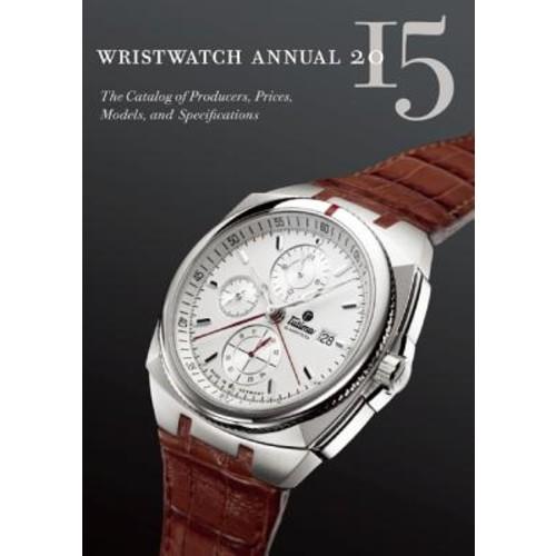 Wristwatch Annual 2015