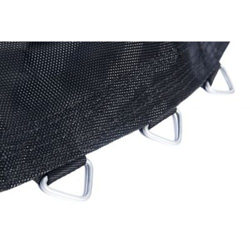SKYBOUND Sunguard Jumping Surface for 14' Trampolines w/ 96 V-Rings for 8.5'' Springs