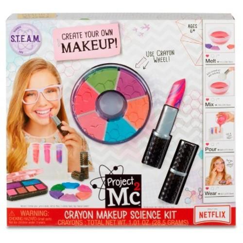 Project Mc2 Crayon Makeup Science Kit Toy [Project Mc2 Crayon Makeup Science Kit Toy]