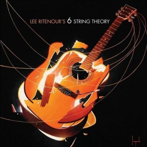 6 String Theory [CD]