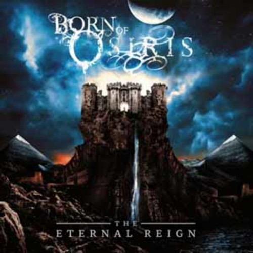 Born of Osiris - The Eternal Reign (Includes Download Card) [Explicit Content] [Vinyl]