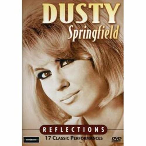 Dusty Springfield Reflections DD