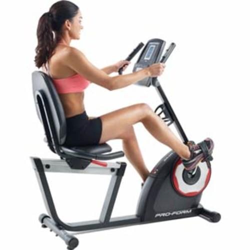 ProForm - Recumbent Exercise Bike