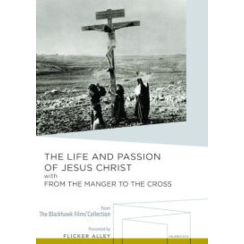 Life & Passion Of Jesus Christ With From Manger