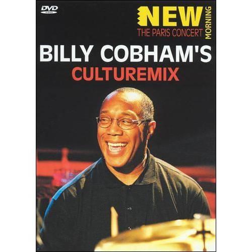Cobham B-Culturemix-New Morning Paris Concert