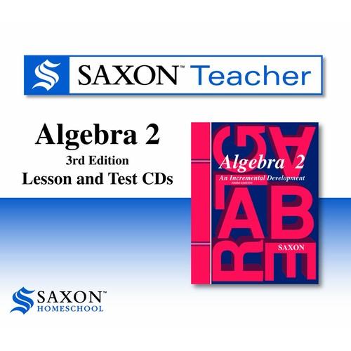 Algebra 2: Homeschool Teacher Kit